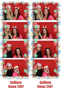 Colliers Xmas Party