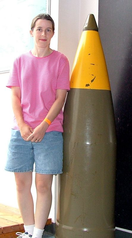 Battleship North Carolina - 2004