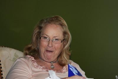 Ann's Tea 2011