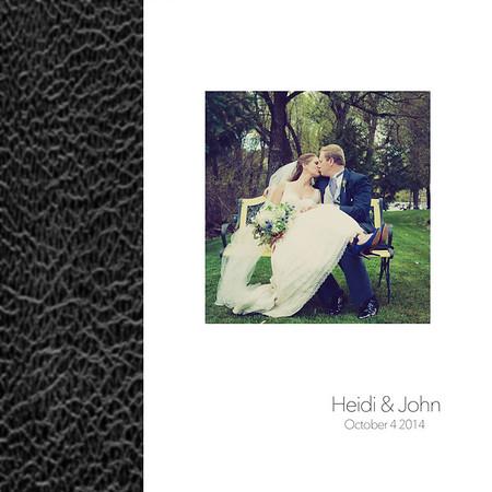 Heidi and John 2