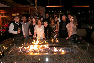 SDCA 2019 Holiday Party at Top of the Market