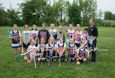 Girls 3-4 Team