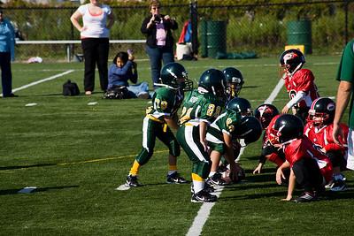 Lindenhurst Football