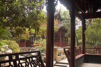 Yuyuan Gardens - Shanghai
