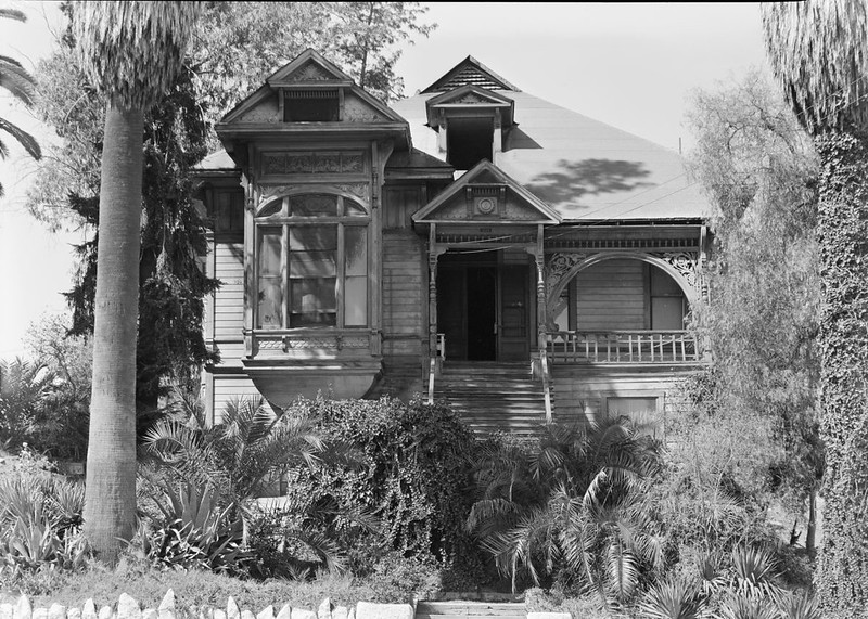 1963-HistoricAmericanBuildingsSurvey-221SouthOlive-BunkerHill.jpg