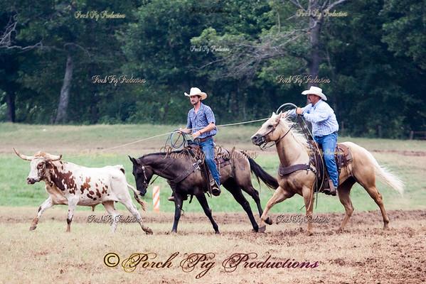2014 Pasture Roping