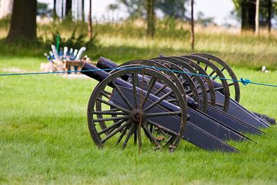 Battle Proms (Althorpe House August 2013)
