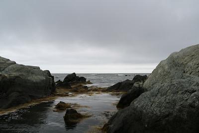 Cliff Walk 9-13-15