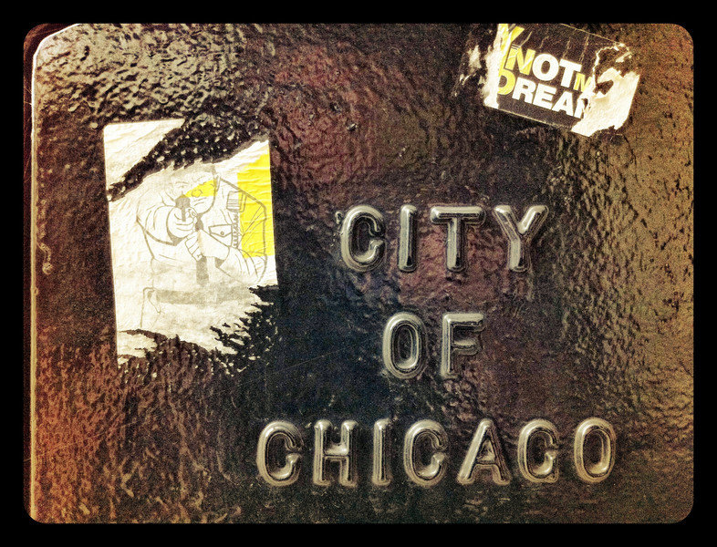 chicago wants you (iPhoneography)