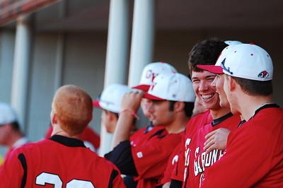 GWU vs USC Upstate Baseball