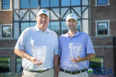 42nd Carolinas Club Championship