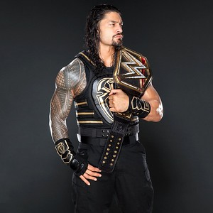 Roman Reigns - WWE Digitals