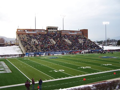 Stagg Bowl
