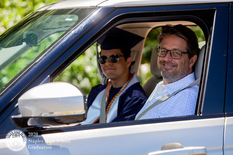 Dylan Goodman Photography - Staples High School Graduation 2020-342.jpg