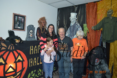 20171028 FOP Haunted House