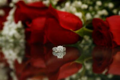 Jenny and Joe - Engagement Ring