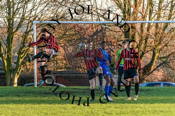 Stanningley Albion U17s v Beeston Juniors