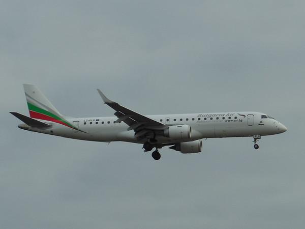 Bulgaria Air (FB)