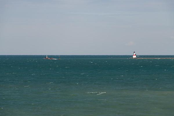 Indiana Dunes, Michigan City, Indiana