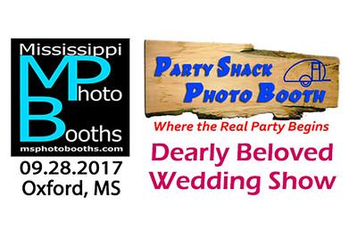 2017-09-28 Dearly Beloved Oxford Wedding Show