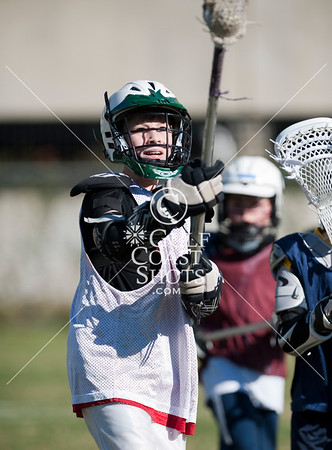 2010-01-24 Lacrosse TReX LaX camp