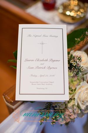 Lauren & Sean Ceremony