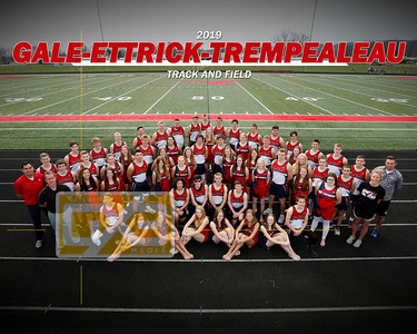 G-E-T track and field TF19