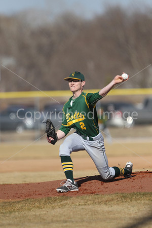 2014 High School Baseball