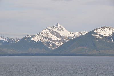 Icy Stait Pt, Hoonah