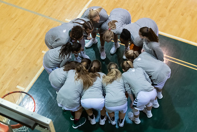 Girls Basketball December 6, 2019
