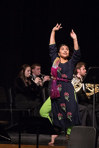 ZCHS Spring Band Concert