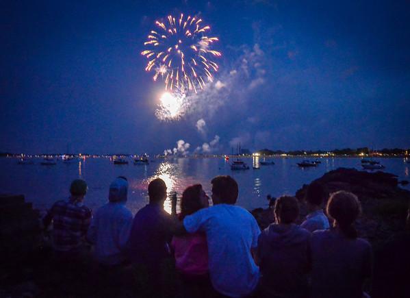Celebrating 3rd of July on SIYC