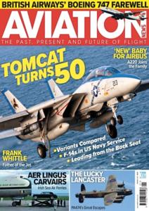 Aviation News January 2021