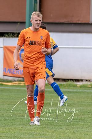 Bewdley Town Football Club vs Wellington 11/08/18