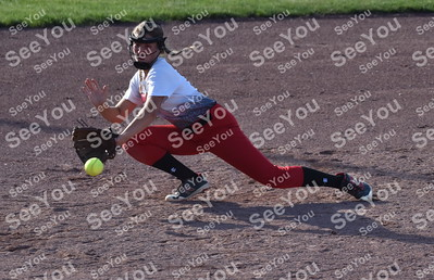 Valley @  Fort Dodge Softball