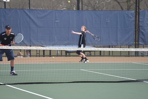 Boys' Tennis: GA vs Haverford
