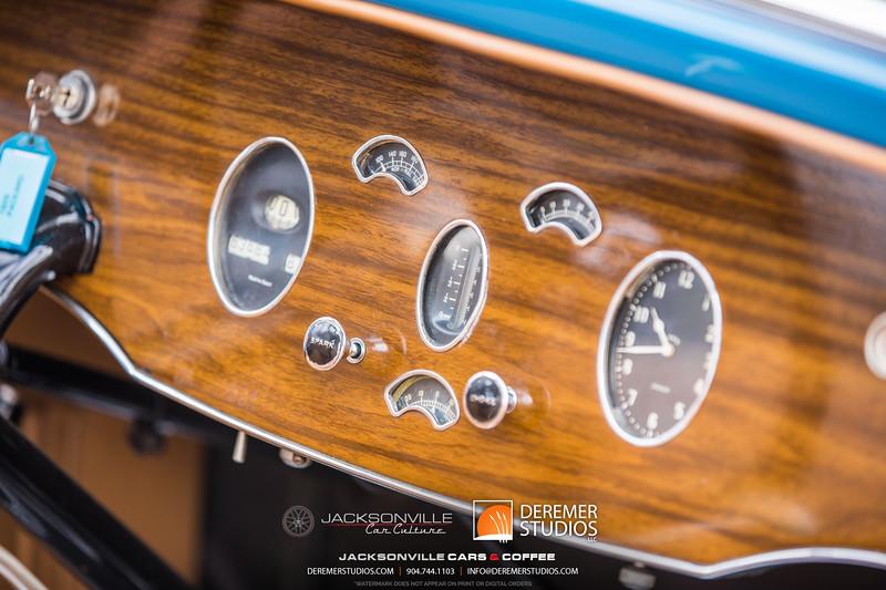 2019 01 Jax Car Culture - Cars and Coffee 060A - Deremer Studios LLC