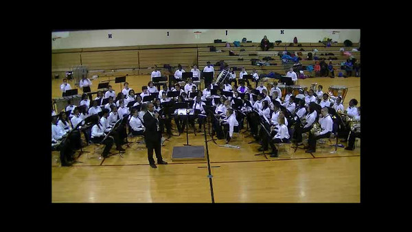 CMMS Band