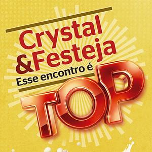 Cerveja Crystal | Festeja Cuiabá