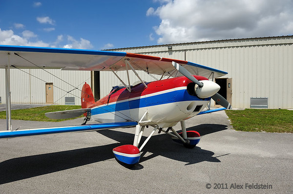 Great Lakes 2T-1A Sport Trainer