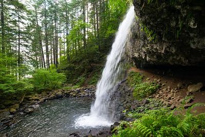 Oregon, Summer 2014