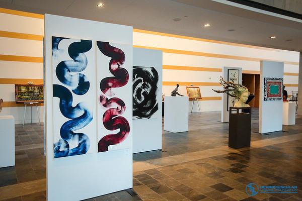Gala Exhibition
