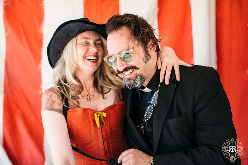 Rivertown Revival Photo Booth 2019