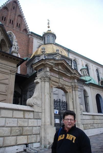 Wawel Cathedral 20.JPG
