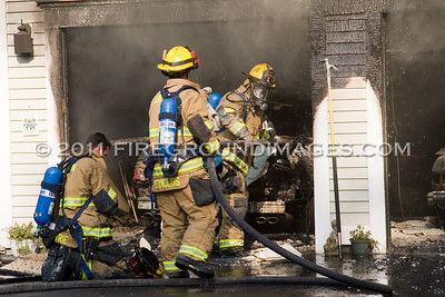 Easton Ct. Fire (Shelton, CT) 6/8/11