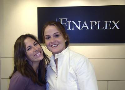 Finaplex office-warming