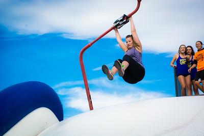 Thrill Seeker Stunt Run