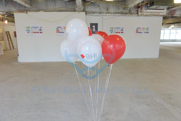 2016 Employees event - Hippodrome Building