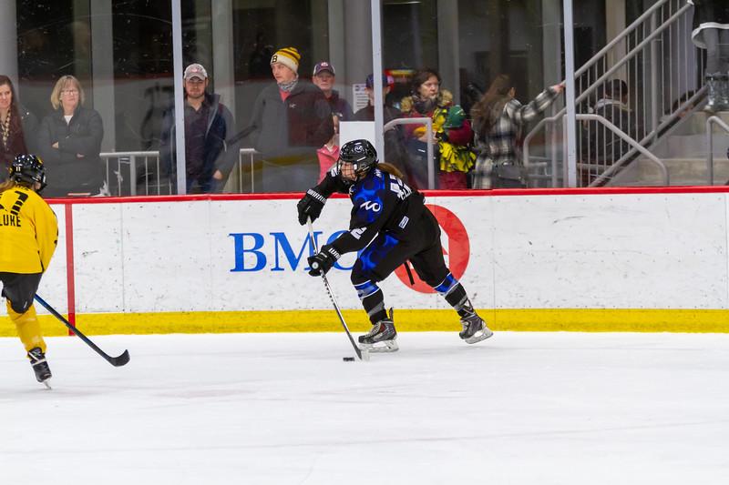 Minnesota Whitecaps (2) vs. Boston Pride (1) - Collin Nawrocki/Minnesota Whitecaps