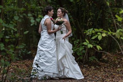 Sam and Lou's Wedding